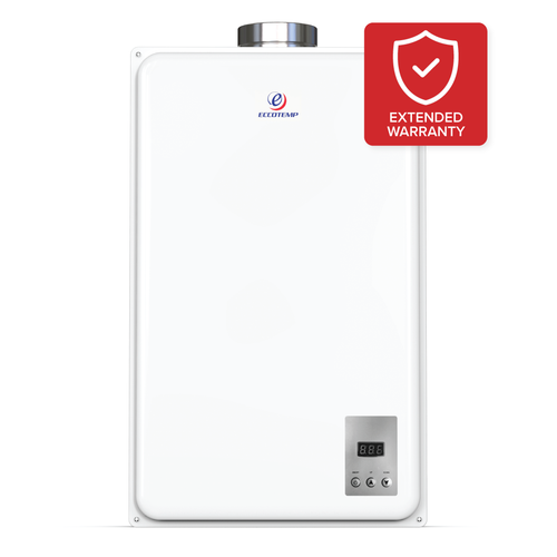 Protection Plans for 45HI Tankless Water Heaters