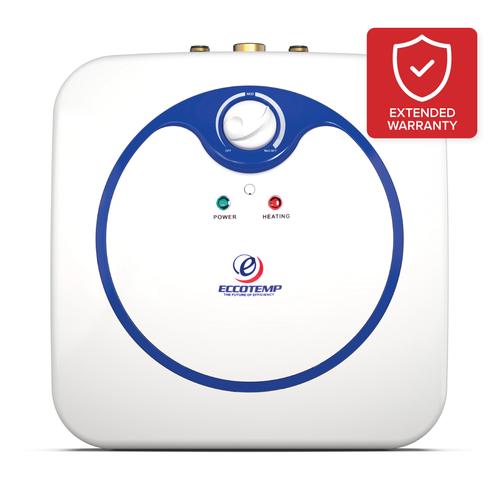 Diamond 3 Year Protection Plan for Mini Tank Water Heaters