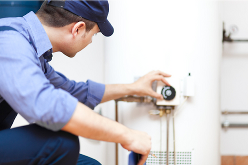 What's the Best Temperature for Your Water Heater?