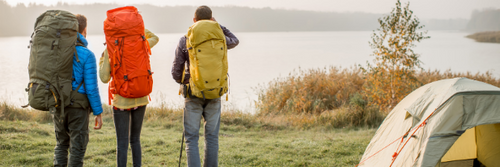 9 Things You Need for Your Next Camping Trip