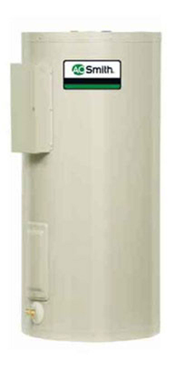 A  O  Smith DEL-15 Water Heater - 15 Gallon Commercial Electric
