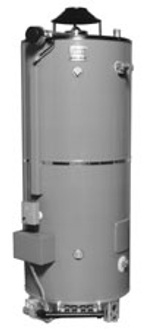 American Standard D100-199 AS Water Heater - 100 Gal.  Comm. Gas 199,000 BTU