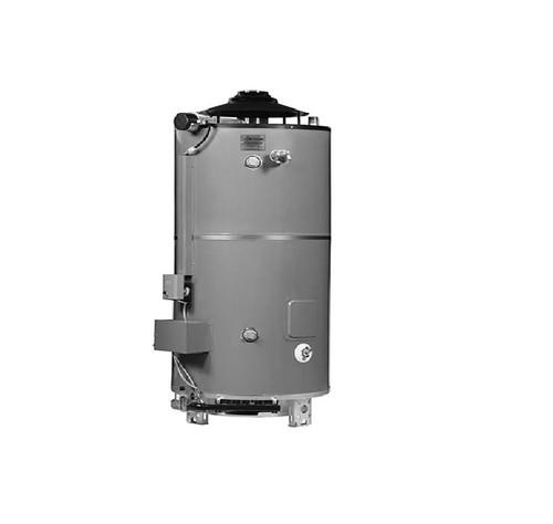 American Standard D100-250 AS Water Heater - 100 Gallon Commercial 250,000 BTU- 4 Year Warranty
