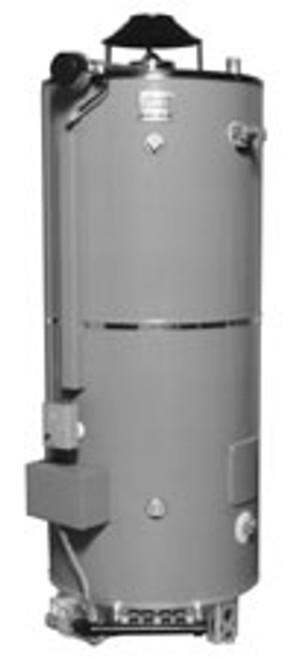 American Standard D100-300 AS Water Heater - 100 Gallon Commercial Gas 300,000 BTU - 4 Year Warranty
