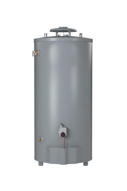 A. O. Smith BT-80 Water Heater - 74 Gallon Commercial Gas 75,100 BTU