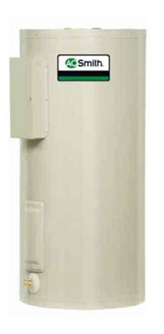 A O Smith Del 20 Water Heater 20 Gallon Commercial Electric Commercial Water Heater Sales Eplumbing Products Inc