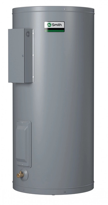 A. O. Smith DEL-20 Water Heater - 20 Gallon Commercial Electric