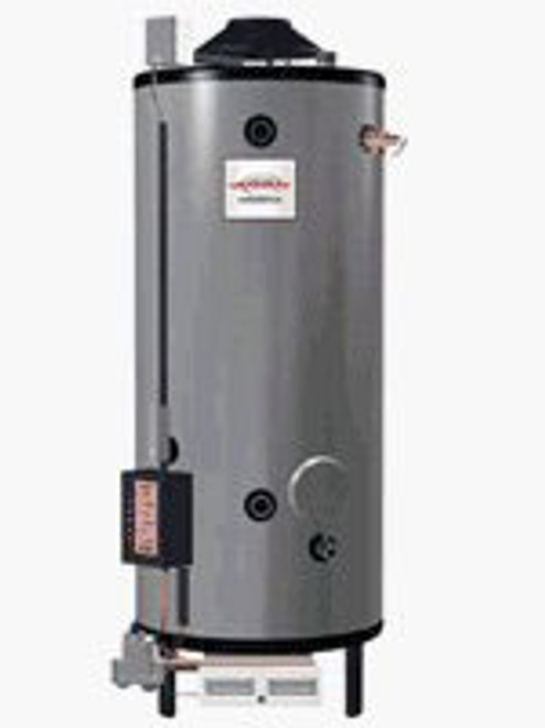 Rheem GNU100-200 Water Heater - 100 Gal Commercial Gas 199,000 BTU For California Only