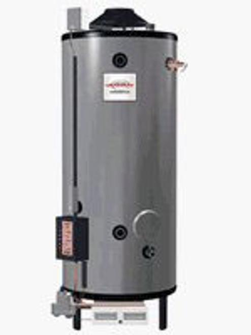 Rheem G100-400 Water Heater - 100 Gallon Commercial Gas 400,000 BTU