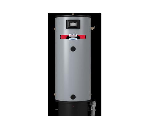 Polaris PG10-50-199-3NV Water Heater - 50 Gallon Residential Gas 199,000 BTU