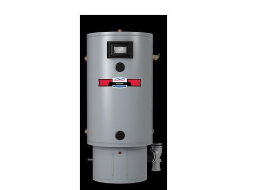 Polaris PGC3-50-199-3NV Water Heater - 50 Gallon Commercial Gas 199,000 BTU