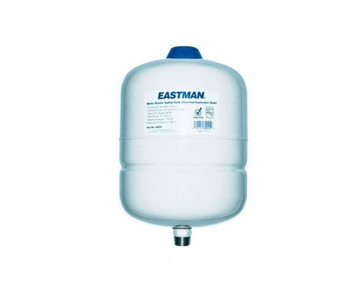 Eastman 60022 Thermal Expansion Tank, 2 Gallon FOR POLARIS WATER HEATERS