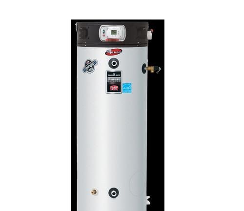 Bradford White EF100T-150-E3N eF Series® 100 gal. 150,000 BTU Natural Gas Commercial Water Heater