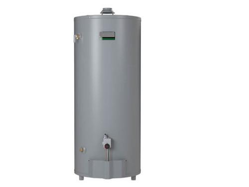 A. O. Smith BL-80 Water Heater - 74 Gallon Commercial Gas 75,100 BTU
