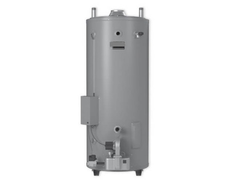 A. O. Smith BTL-154 Water Heater - 81 Gallon 154,000 BTU Master-Fit Ultra-Low NOx