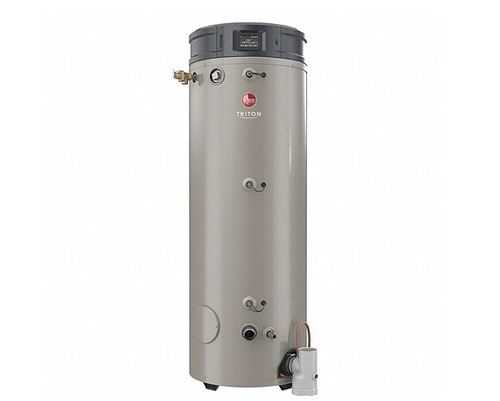 Rheem® GHE100SU-200 Triton™ Commercial Gas Water Heater, 100 gal, 199,900 BTU