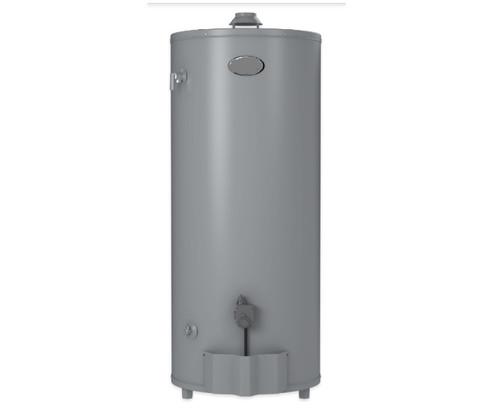 A. O. Smith GCN-75 Water Heater - 74 Gallon 75,100 BTU Ultra-Low NOx