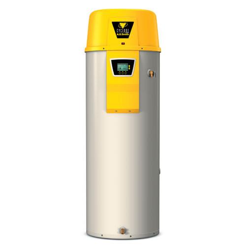 A. O. Smith BTX-80 NG Water Heater - 50 Gallon Commercial Gas 76,000 BTU