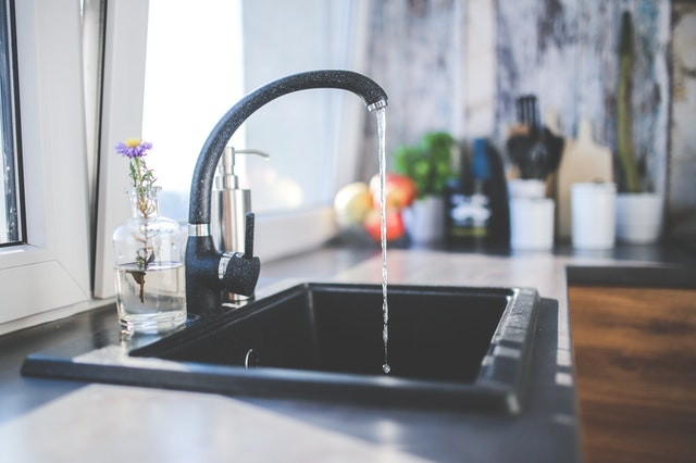4 Causes of Low Water Pressure in Your Home