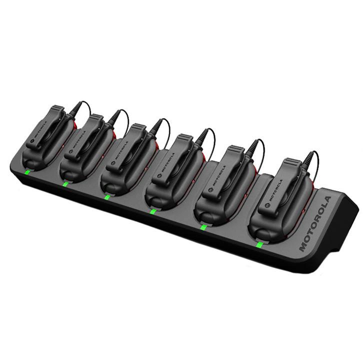 Motorola CLP Multi Unit Charger
