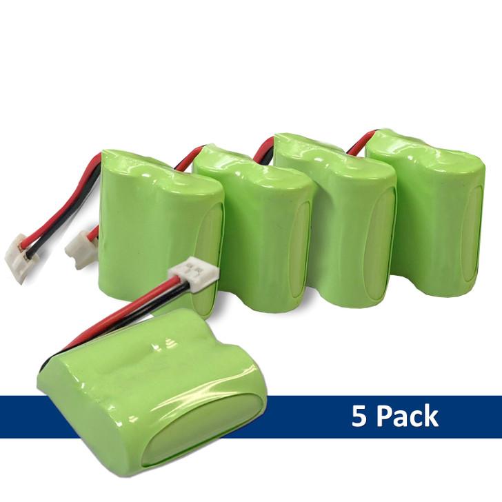 JTECH NiMH Half Battery