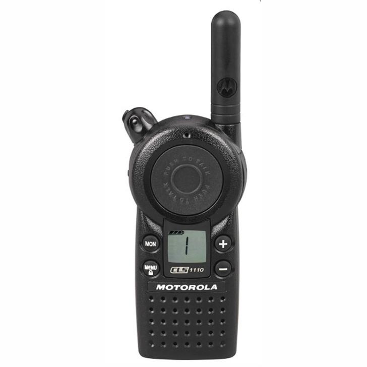 Motorola CLS1110 Two-Way Radio