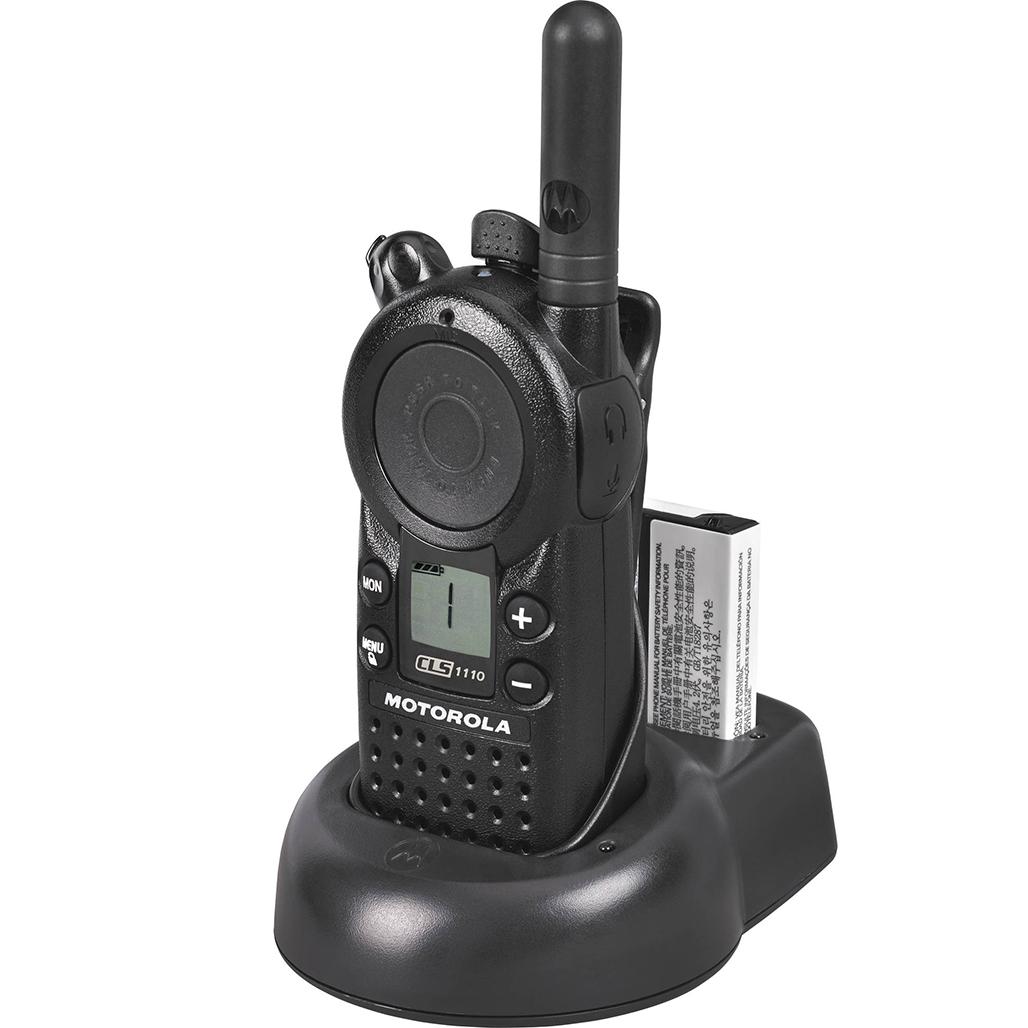 Motorola Cls Radio 1110