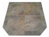 48 X 48 DESERT STORM 2 FLAT WALL STOVE BOARD