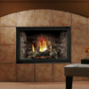 Kingsman HB4228 Zero-Clearance Direct Vent Gas Fireplace