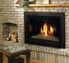 Idv43 Shown With Glass Support Platform & Bronze Decorative Glass