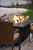 Barbara Jean Fire Tables By Marquis Fireplaces