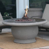 Amphora Firetable with Granite Top