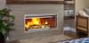 Longmire Fireplace