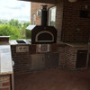 Chicago Brick Oven Hybrid Countertop Pizza Oven - NG