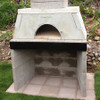 Toscana Wood Fired Masonry Pizza Oven