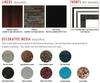Boulevard Optional Trim Kits & Glass Burning Media