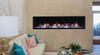 Boulevard 72 Linear Gas Fireplace