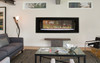 Boulevard 48 See Through Vented Linear Fireplace