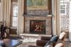 Rushmore 40 Gas Fireplace