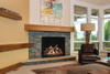 Rushmore 40 , Renegade 40 Gas Fireplace With Truflame Technology From Empire Comfort