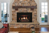 Rushmore 35 Direct Vent Gas Fireplace Insert