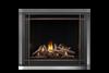 Altitude X42 W/ Porcelain Panels  , Denali Front & Brushed Brass Iron Elements