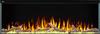 Napoleon Trivista Electric Fireplace