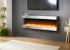 Empire Electric Fireplace