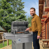Memphis Grills Beale Street Pellet Grill With Wifi