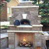 Chicago Brick Oven - CBO 500 DIY Kit Wood Fired Pizza Oven