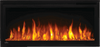 "Napoleon Entice 36"" Electric Fireplace"