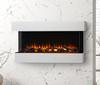 Simplifire Scion Trinity Electric Fireplaces