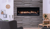 """Superior Drl2045 45"""" Linear Gas Fireplace"""