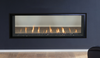 """Superior 72"""" See Through Gas Fireplace"""
